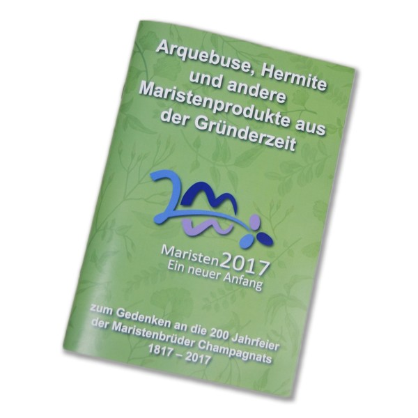 Gedenkschrift 160 Jahre Arquebuse/Hermite